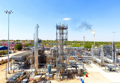 MEIL Proved its superiority in Hydrocarbons sector too