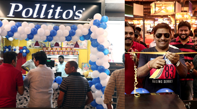 Pollito's in AMB – a gourmet's delight