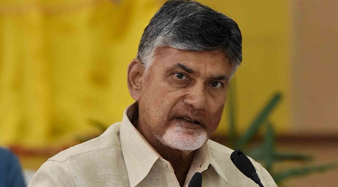 Chandrababu takes u-turn on Megha